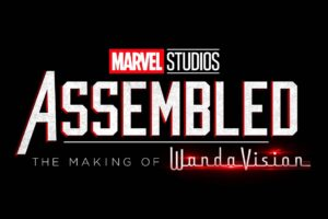 Marvel Studio推出了幕后纪录片'Wanda Vision' Only On Disney Plus