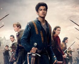 "'Letter for the King"" Season 2: Netflix's Latest Updates"